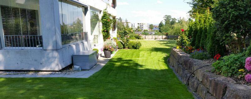 clean & green Hauswartungen GmbH